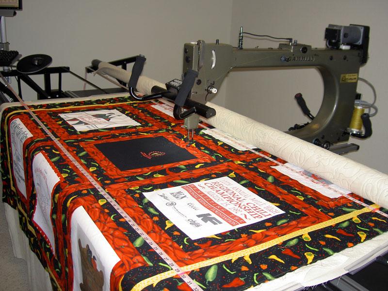 Custom Quilts T Shirt Qiilts