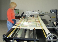 longarm quilting, long arm quilting